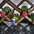 Стелажи за вино