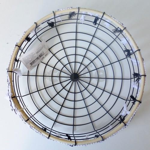 Панер метален ф29 см