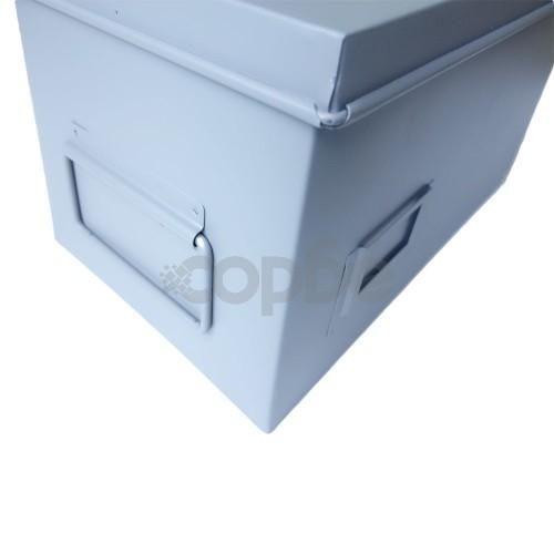 Кутия метална за съхранение