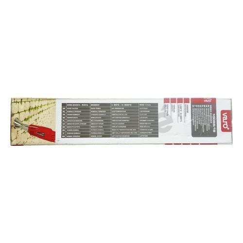 2 в 1 Горелка за плевели или разпалване на камина/барбекю