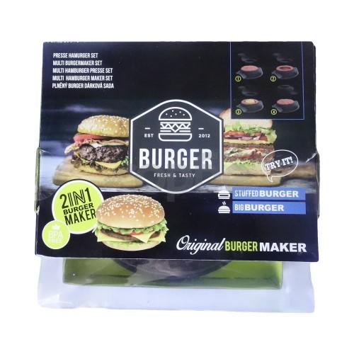 Форма за кюфте за бургер