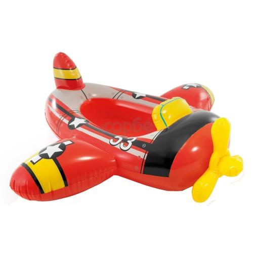 Лодка надуваема