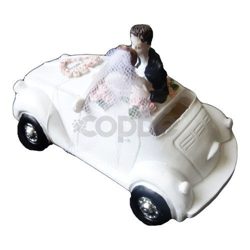 Касичка сватбена кола