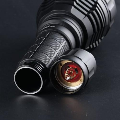 Мощен далекобоен фенер Convoy L21A SST40 2300 лумена и 800 м