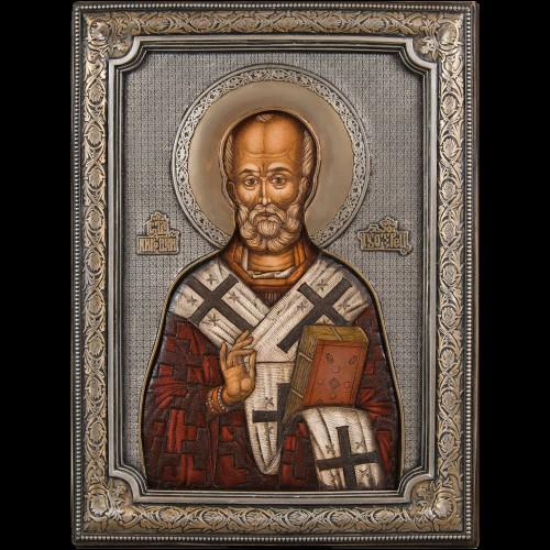 Св. Николай Чудотворец 111В