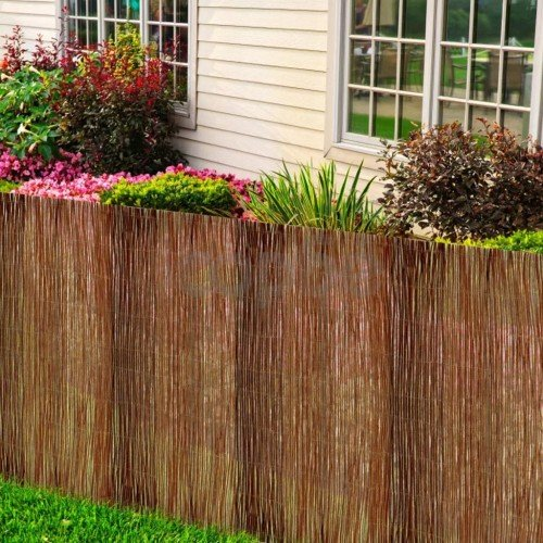 Върбова ограда 100 х 500 см