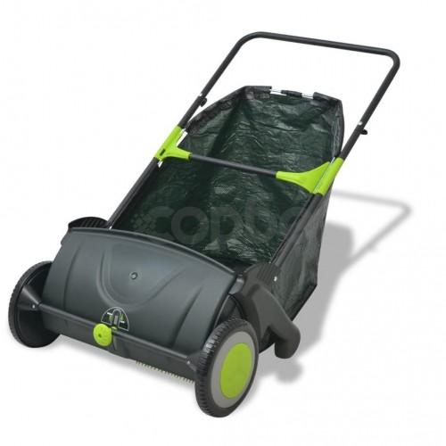 Машина за почистване на трева, 103 л