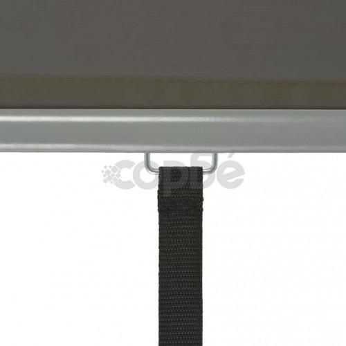 Вертикална тента за балкон мултифункционална 150х200 см сива