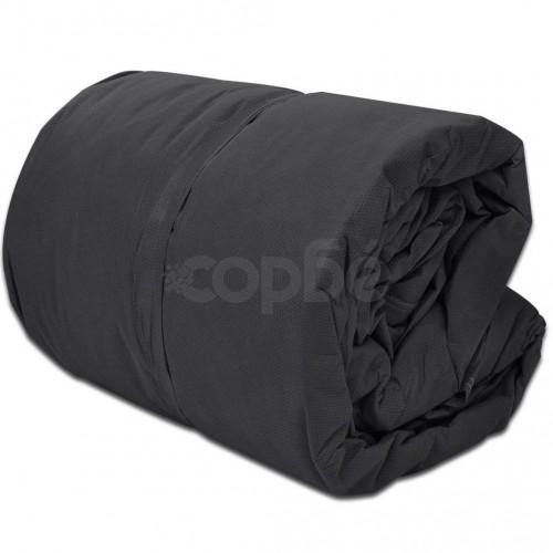 Покривало за каравана, сиво, размер S