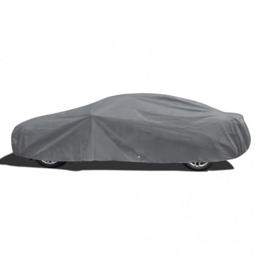 Покривало за автомобил от нетъкан текстил М