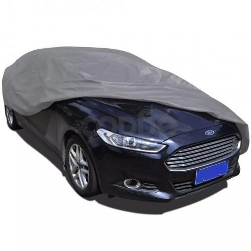 Покривало зо автомобил от нетъкан текстил L