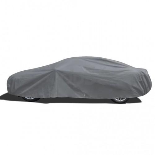 Покривало за автомобил от нетъкан текстил XL
