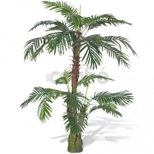Изкуствена палма 150 см