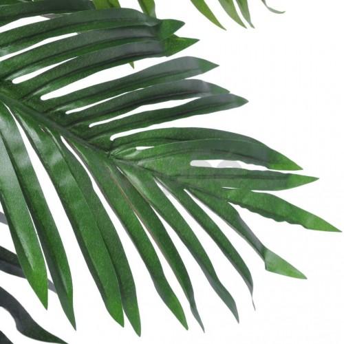 Изкуствена кокосова палма в саксия 140 см