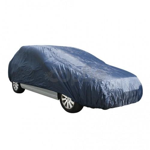 ProPlus Покривало за автомобил, размер S, 406x160x119 см, тъмносиньо