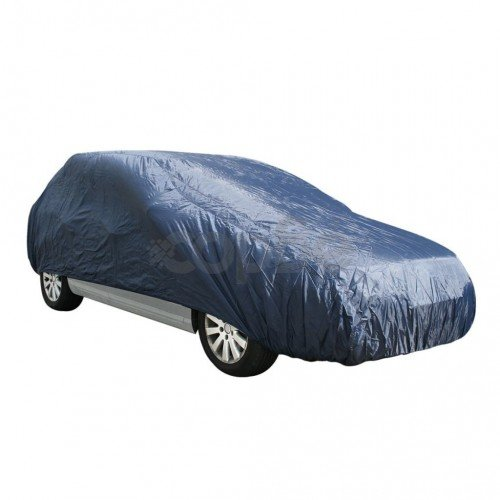 ProPlus Покривало за автомобил, размер M, 432x165x119 см, тъмносиньо