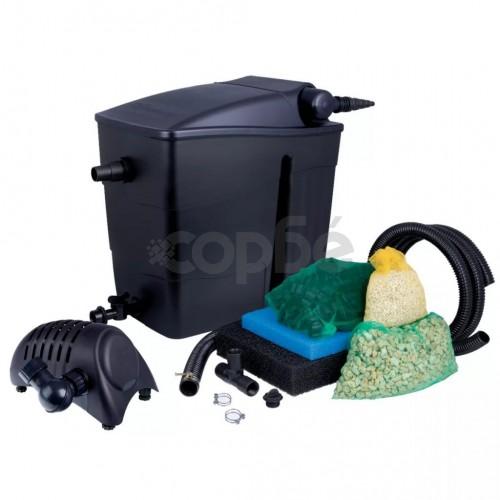 Ubbink Филтър за езеро Filtramax 12500 PlusSet 1355071