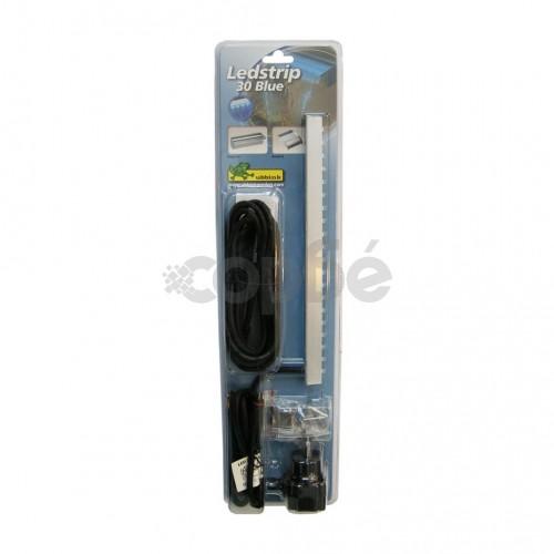 Ubbink LED лента с 20 светодиода, 30 см, синьо, 1312118