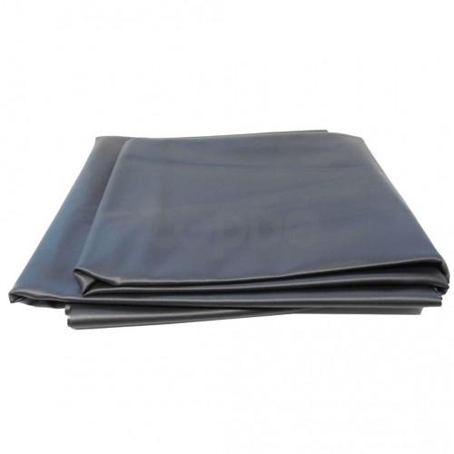 Ubbink обшивка за изкуствено езеро 8 х 6 м PVC 0,5 mm