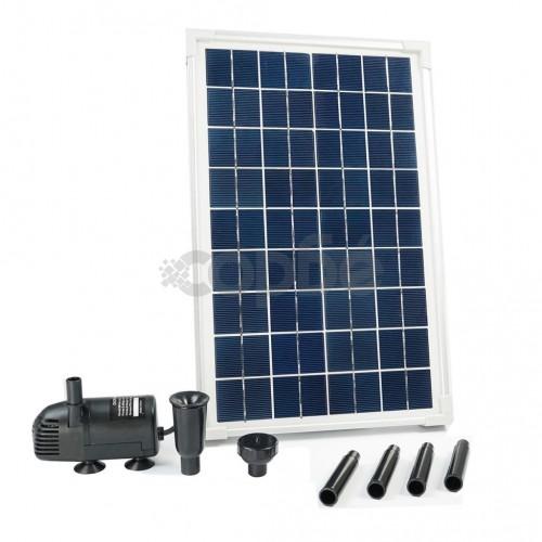 Ubbink SolarMax 600 Комплект соларен панел и помпа, 1351181