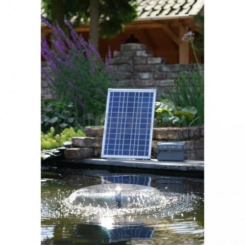 Ubbink SolarMax 1000 Комплект соларен панел, помпа и батерия 1351182