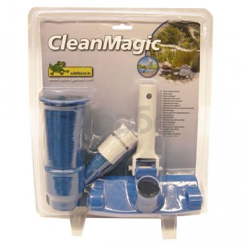 Ubbink Прахосмукачка за басейн CleanMagic PVC 1379105