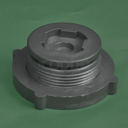 Сгъваем резервоар за вода PVC 3000 Л