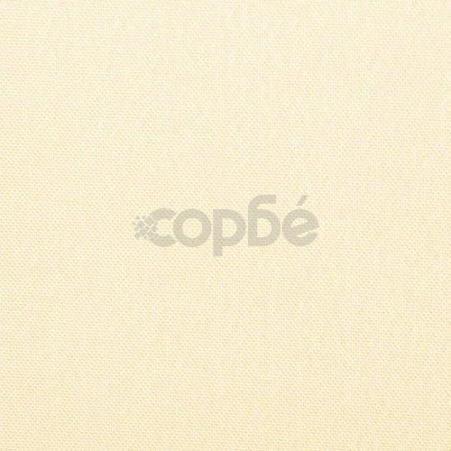 Сгъваема странична тента за тераса, кремава, 400x200 см