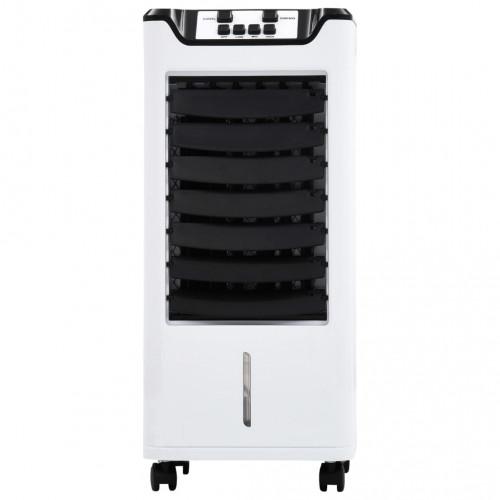 3-в-1 Мобилен въздушен охладител/пречиствател/овлажнител, 60 W