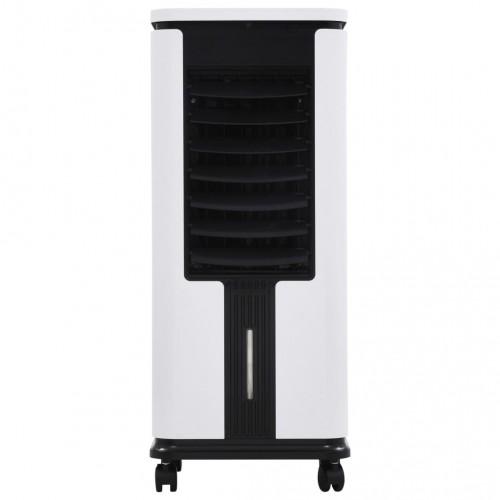 3-в-1 Мобилен въздушен охладител/пречиствател/овлажнител, 75 W