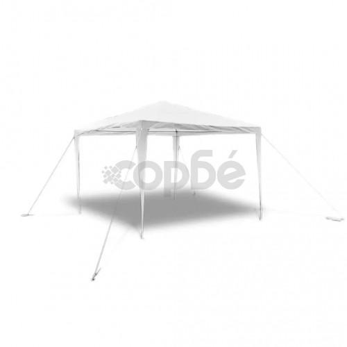 Градинска шатра тип павилион, пирамидален покрив, 3х3 м